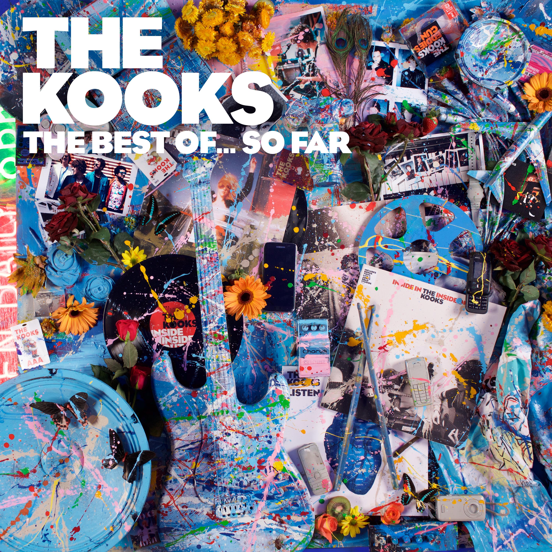 Resultado de imagen para the kooks the best of