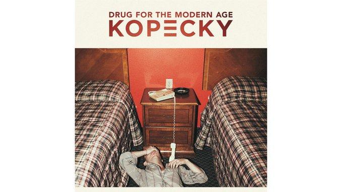 Kopecky: <i>Drug for the Modern Age</i> Review
