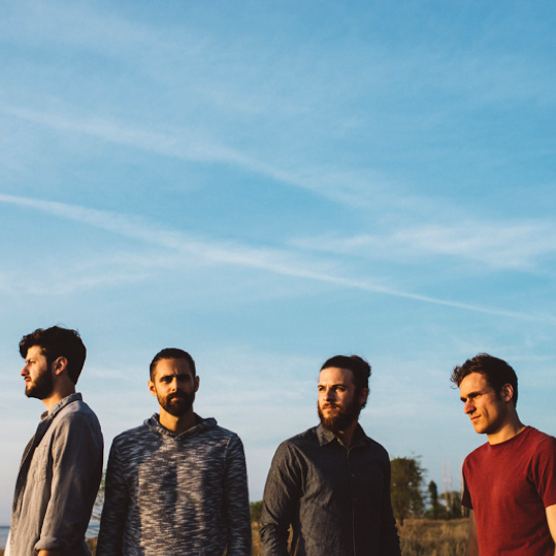 Album Premiere: The Lighthouse and the Whaler - <i>Mont Royal</i>