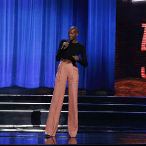"<i>Last Comic Standing</i> Review: ""The Invitationals: Night 3"""