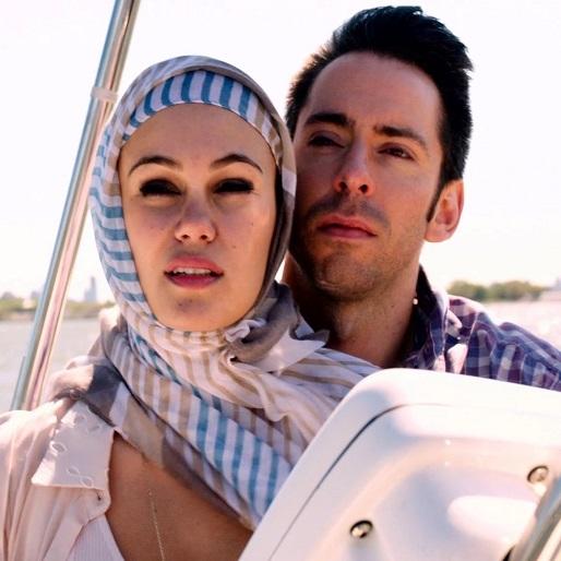 Amira & Sam Bucks Politics For Love