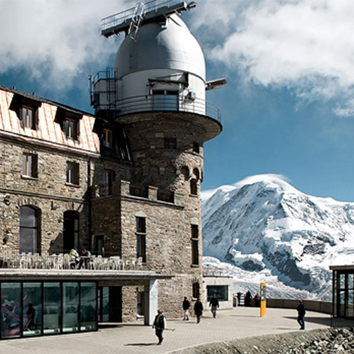 The Bucket List: 7 Hotels for Astronomy Buffs