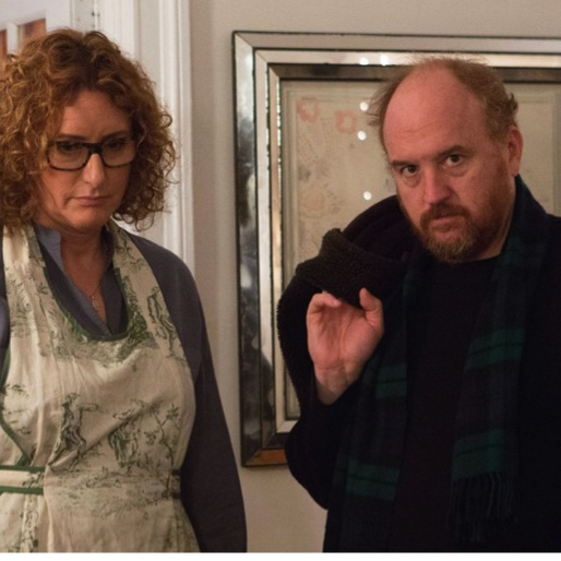 "<i>Louie</i> Review: ""Potluck"""