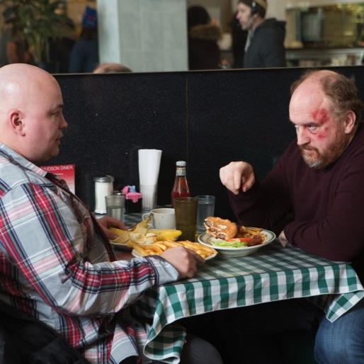 "<i>Louie</i> Review: ""Bobby's Place"""