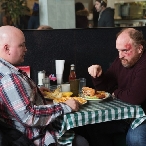 "<i>Louie</i> Review: ""Bobby's Place"""