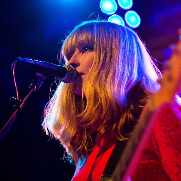 PHOTOS: La Sera - Seattle, Washington