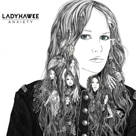 Ladyhawke: <i>Anxiety</i>
