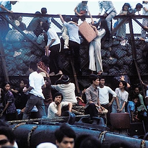 <i>Last Days in Vietnam</i>