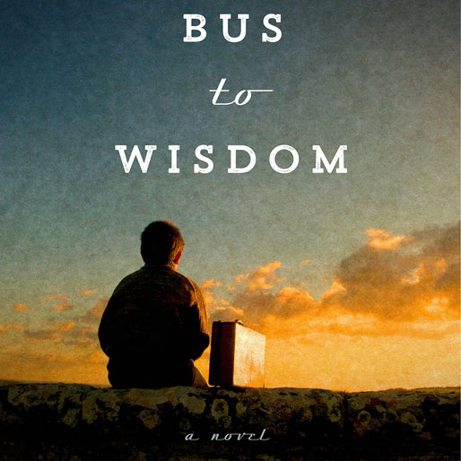 <i>Last Bus to Wisdom</i> by Ivan Doig Review