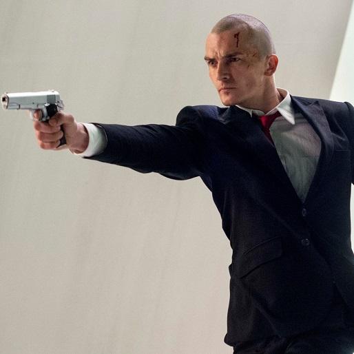 <i>Hitman: Agent 47</i>