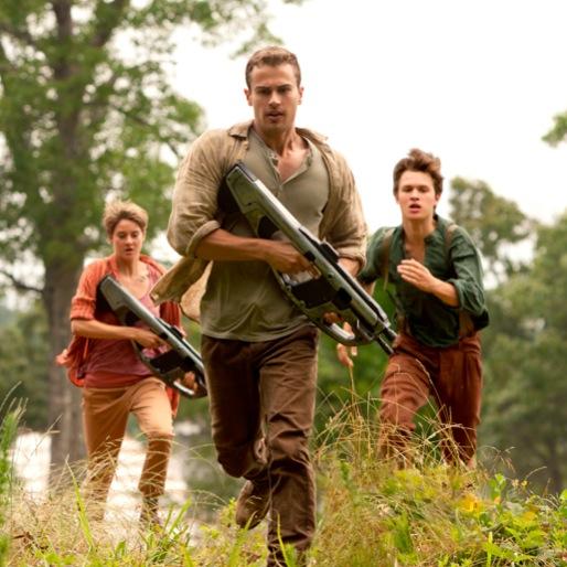 <i>Insurgent</i>