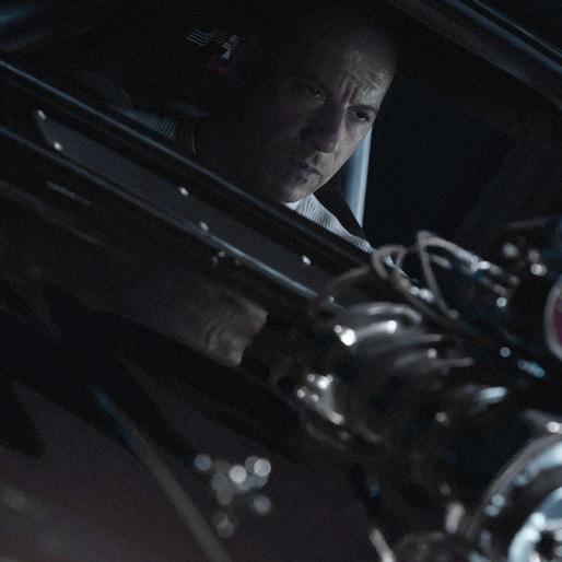 <i>Furious 7</i>