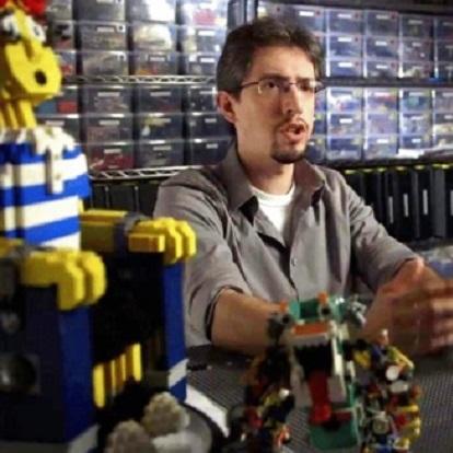 <i>A Lego Brickumentary</i>