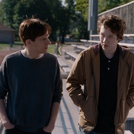 <i>Louder Than Bombs</i> (2015 Cannes review)