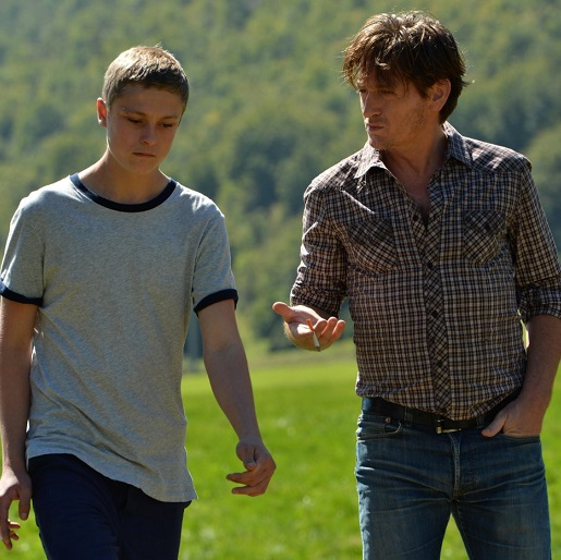 <i>Standing Tall</i> (2015 Cannes review)