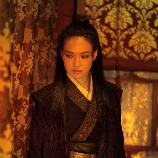 <i>The Assassin</i> (2015 Cannes review)