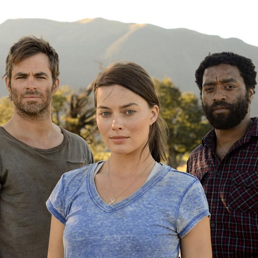 <i>Z for Zachariah</i>