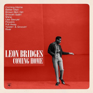 Leon Bridges: <i>Coming Home</i> Review