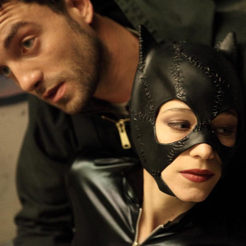 """<i>The Returned</i> Review: """"Julie"""" (Episode 1.03)"""