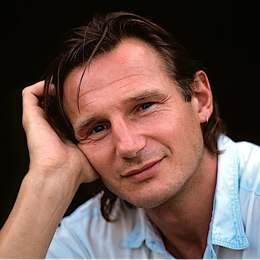 The Roles of a Lifetime: Liam Neeson