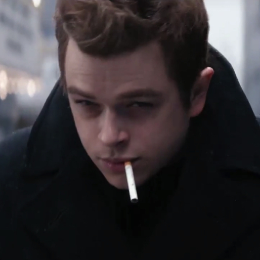Watch Dane DeHaan Embody James Dean in the First Trailer for <i>Life</i>