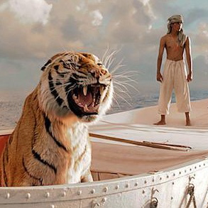 &lt;i&gt;Life of Pi&lt;/i&gt;