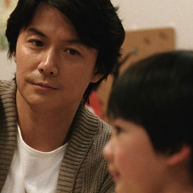 &lt;i&gt;Like Father, Like Son&lt;/i&gt; (2013 Cannes review)