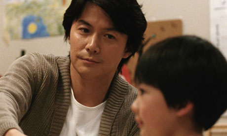 <i>Like Father, Like Son</i> (2013 Cannes review)