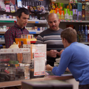 "<i>Nathan For You</i> Review: ""Liquor Store/Exterminator/Car Wash"""
