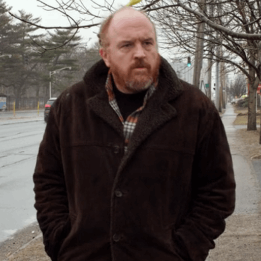 "<i>Louie</i> Review: ""The Road Part 2"""