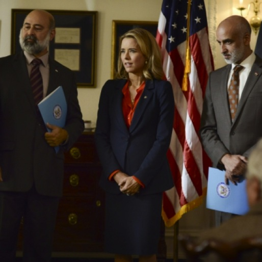 "<i>Madam Secretary</i> Review: ""Collateral Damage"""