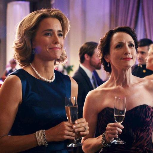 """<i>Madam Secretary</i> Review: """"Standoff"""""""
