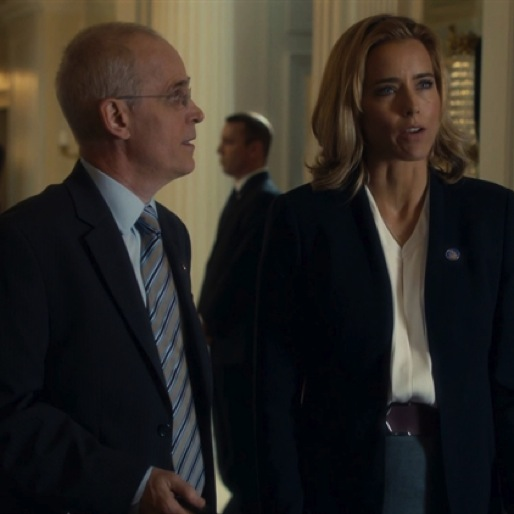 "<i>Madam Secretary</i> Review: ""Another Benghazi"""