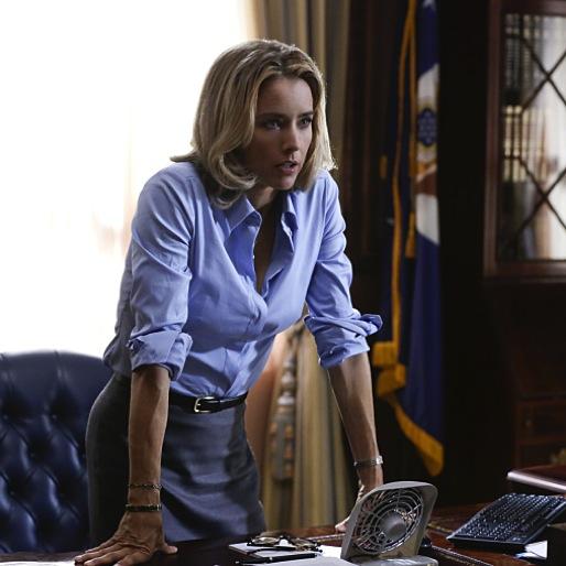 """<i>Madam Secretary</i> Review: """"The Operative"""""""