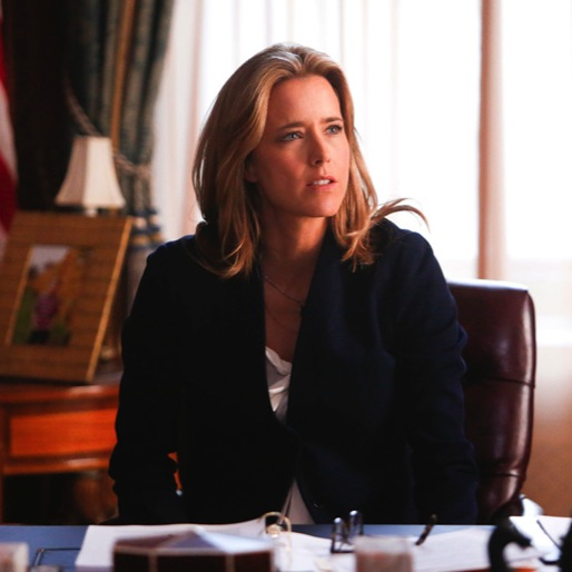 """<i>Madam Secretary</i> Review: """"Pilot"""""""