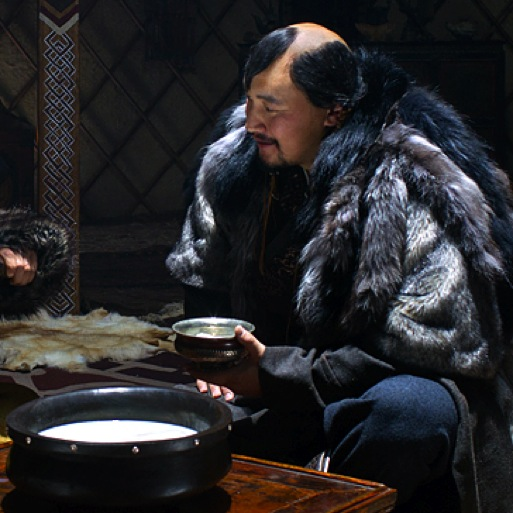 """<i>Marco Polo</i> Review: """"The Wolf and the Deer"""""""