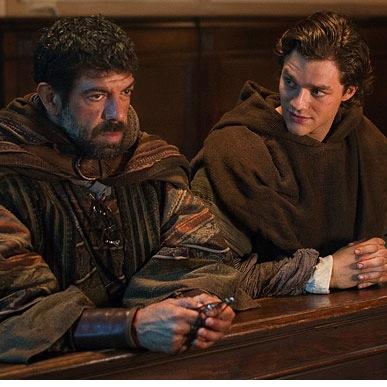 """<i>Marco Polo</i> Review: """"The Wayfarer"""""""