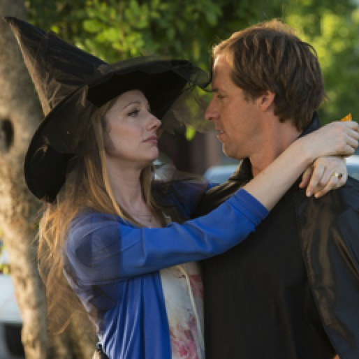 "<i>Married</i> Review: ""Halloween"""