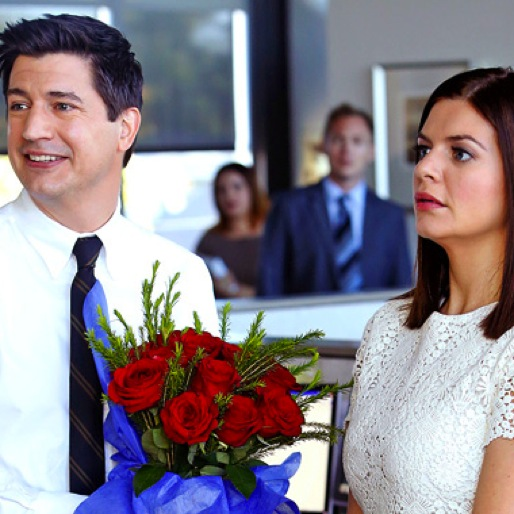 "<i>Marry Me</i> Review: ""Pilot"""