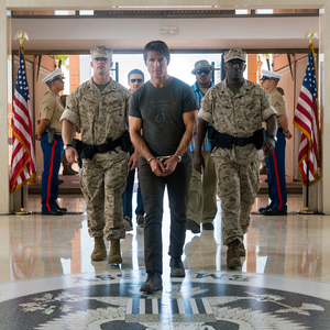 Tom Cruise Goes for a Plane Ride in Full-Length <i>Mission: Impossible- Rogue Nation</i> Trailer