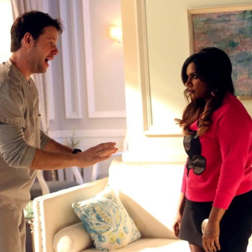 "<i>The Mindy Project</i> Review: ""Fertility Bites"""