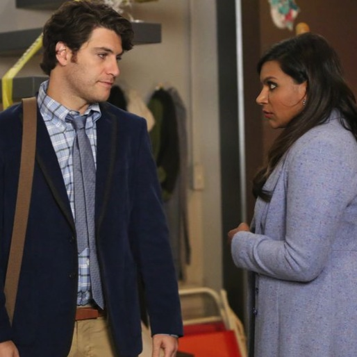 "<i>The Mindy Project</i> Review: ""What About Peter?"""