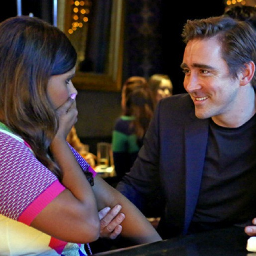 "<i>The Mindy Project</i> Review: ""San Francisco Bae"""