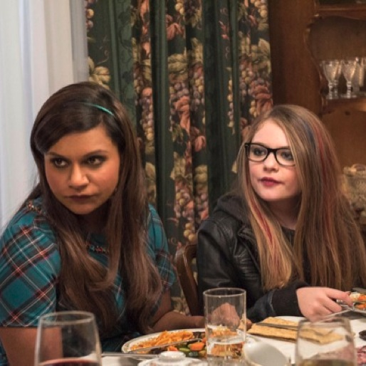 "<i>The Mindy Project</i> Review: ""Dinner at the Castellanos"""