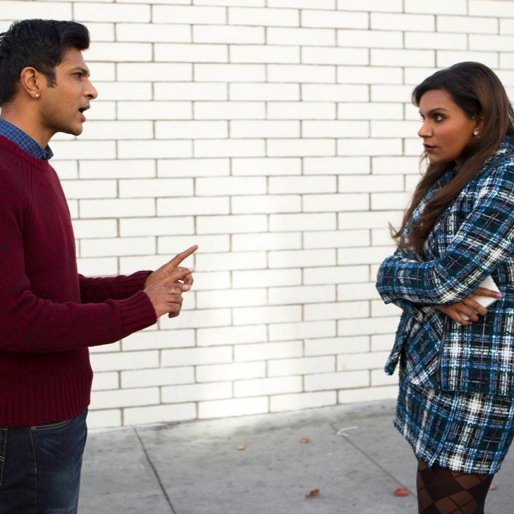 "<i>The Mindy Project</i> Review: ""Lahiri Family Values"""