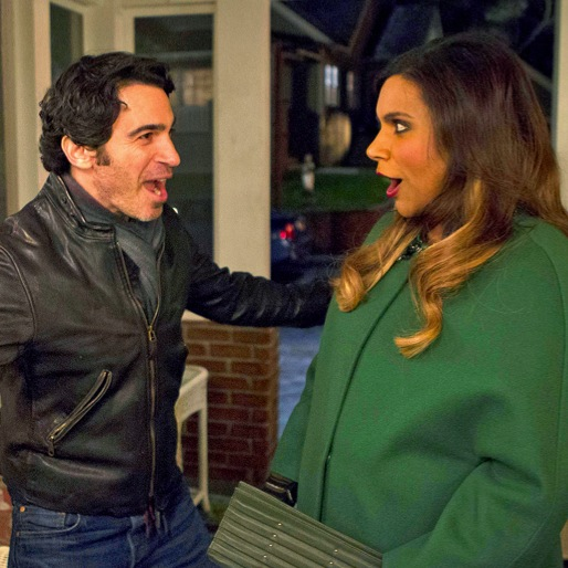 """<i>The Mindy Project</i> Review: """"Best Man"""""""