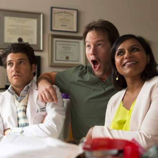 "<i>The Mindy Project</i> Review: ""Crimes & Misdemeanors & Ex-BFs"""