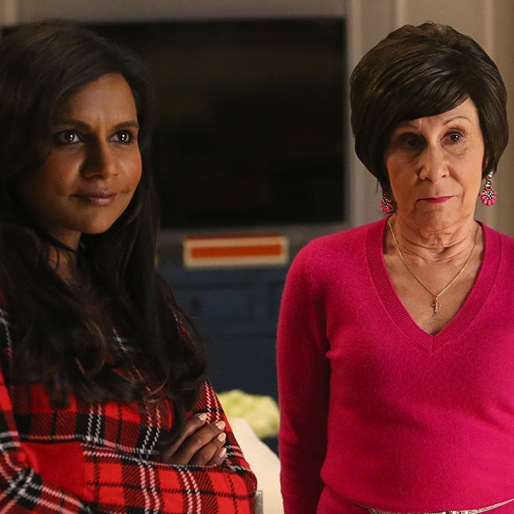 "<i>The Mindy Project</i> Review: ""How to Lose a Mom in 10 Days"""