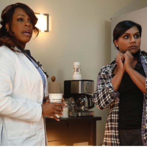 "<i>The Mindy Project</i> Review: ""The Devil Wears Lands' End"""
