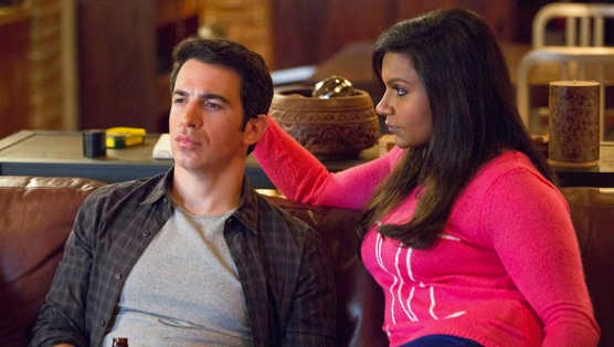 """<i>The Mindy Project</i> Review: """"We're a Couple Now, Haters"""""""